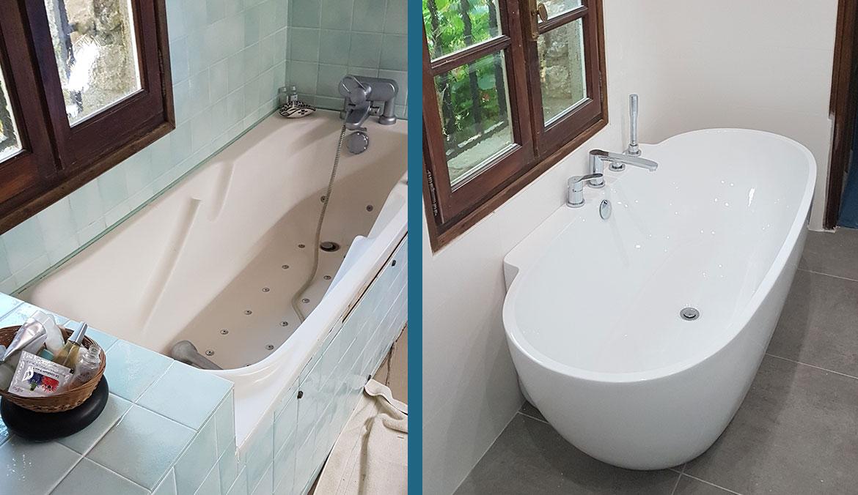 Salle De Bain Montpellier rénovation salle de bain | gd travaux plomberie