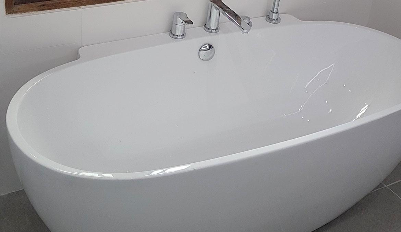 Dépose salle de bain GD TRAVAUX