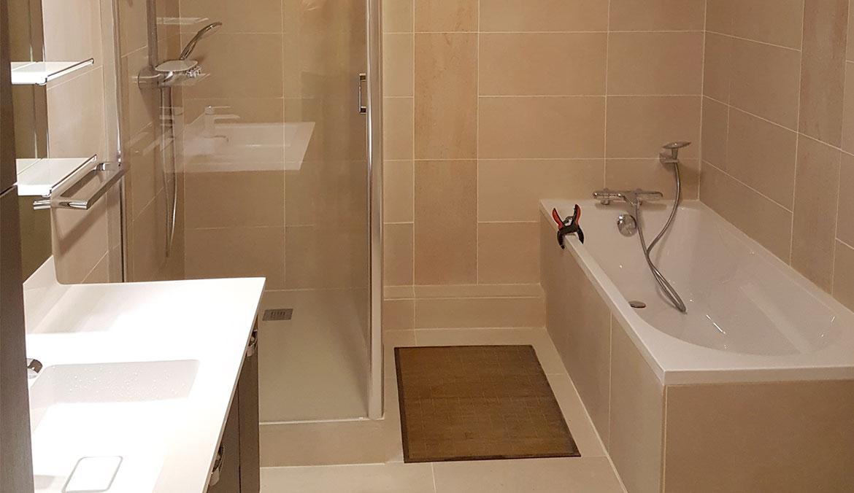 Salle De Bain Montpellier modernisation salle de bain | gd travaux plomberie