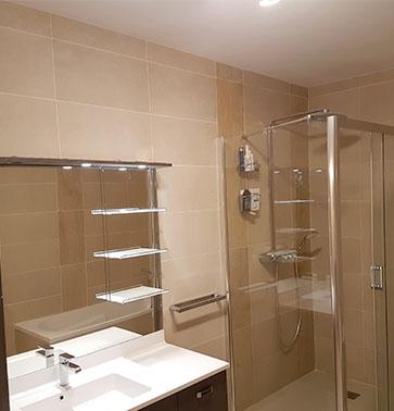 salle de bain montpellier